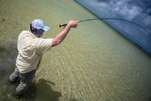 ascension bay bonefish fly fishing
