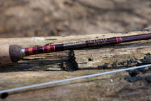 custom fly rod
