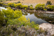 Patagonia - Traful River Fly Fishing