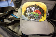 tongass hat umpqua