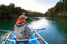Patagonia - Rio Frey - Winston Boron IIIx LS