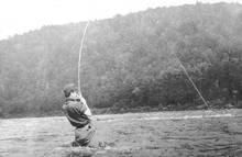 Zane Grey Fishing