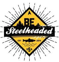 Trout Unlimited Be Steelheaded