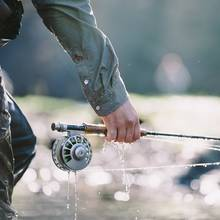 Western Rise Fly Fishing Apparel