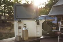 otterbox venture cooler
