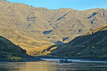 salmon river - idaho