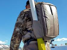 orvis bug out fly-fishing backpack