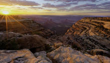 Cedar Mesa Valley of the Gods in Bears Ear National Monument