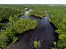 menominee river wisconsin