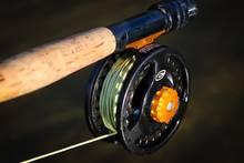 Cheeky Tyro Fly Fishing Reel