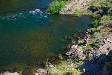 patagonia fly fishing malleo river