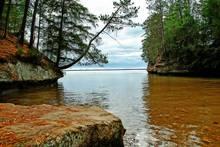 wisconsin lake