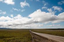 fly fishing alaska's dalton highway