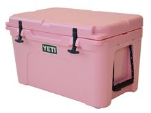 YETI Tundra Pink