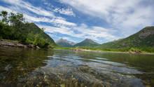 Kulik Creek - Wood Tikchik National Park - Alaska