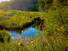 Wisconsin Driftless Region