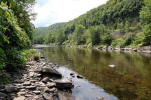 Catskill Park, one of Trout Unlimited's Ten Special Places.