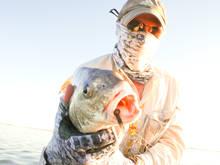 fishing sun protection gear