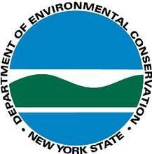 NY DEC Logo
