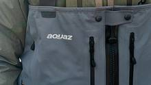 Aquaz dryzip waders review