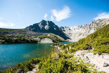 Absoroka-Beartooth Wilderness