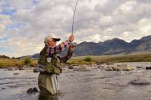craig matthews fly fishing