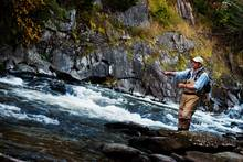 Tycoon Tackle Scion Fly Rod - Nymphing - Connecticut River Fly Fishing