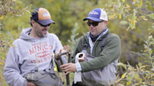 hank patterson fly fishing film tour