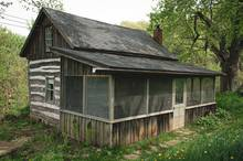 howard's cabin