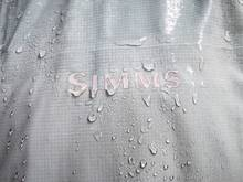 simms vapor elite jacket and pants