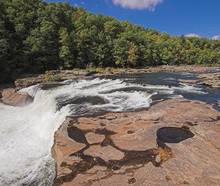 Youghiogheny River -- Ohiopyle State Park