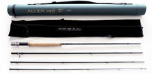 The Allen Fly Fishing Myth Rod Series