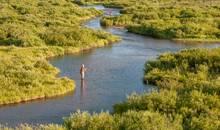 south fork madison river