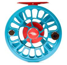 Allen Fly Fishing Alpha II Fly Reel