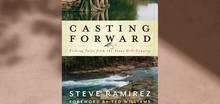 casting forward book cover