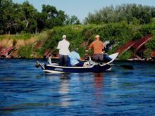 Big Sky Country Drift Boat