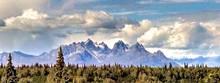 Fly Fishing Parks Highway Alaska