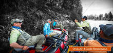 Orvis 2014 Guide Rendezvous