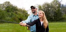 orvis free fly fishing classes