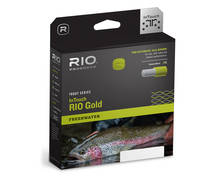 RIO In Touch Gold
