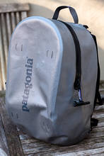 Patagonia StormFront Pack Review