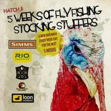 5 Weeks of Stocking Stuffers Giveaway