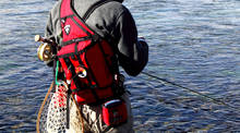 Vedavoo Tight Lines 'Beast' sling pack