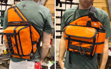 Vedavoo Tight Lines Beast Sling Pack