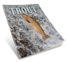 Trout Magazine Cover
