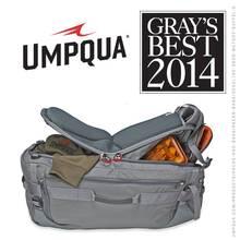 Umpqua Deadline Wet/Dry Duffel
