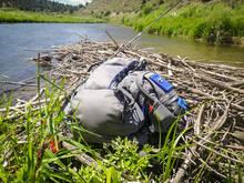 Umpqua Surveyor 2000 ZS backpack