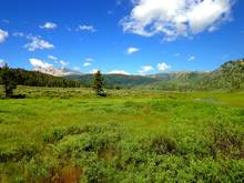 Gallatin Valley