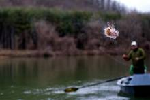casting fly for musky