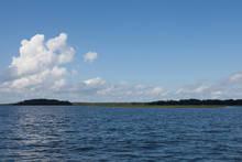 Broad River South Carolina